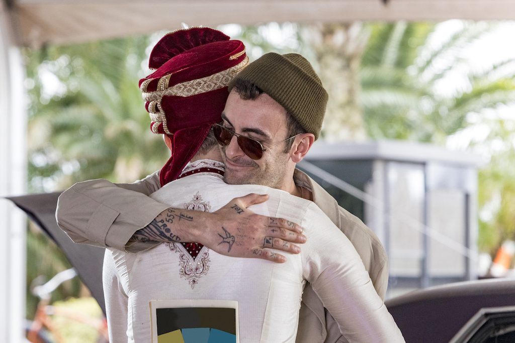 "RECAP: 'Preacher' Season Two, Episode Three ""Mumbai Sky Tower"""