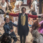 Witness Birth of Show Business in 'The Greatest Showman' Trailer