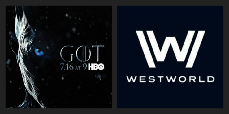 HBO Brings 'Game of Thrones' and 'Westworld' to SDCC 2017