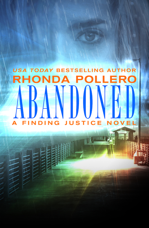 "SPOTLIGHT/GIVEAWAY: 'Abandoned"" by Rhonda Pollero"