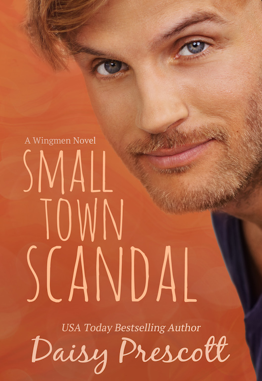 SPOTLIGHT: 'Small Town Scandal' by Daisy Prescott