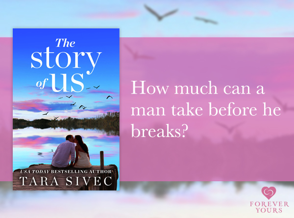 SPOTLIGHT/GIVEAWAY: 'The Story of Us' by Tara Sivec