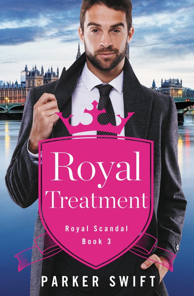 SPOTLIGHT/GIVEAWAY: 'Royal Treatment' by Parker Swift