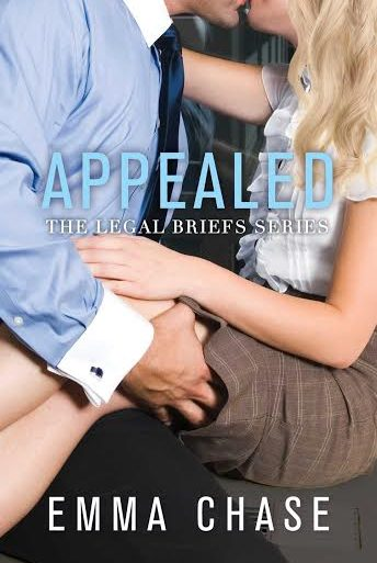 BOOK REVIEW: 'Appealed' by Emma Chase—5 Stars