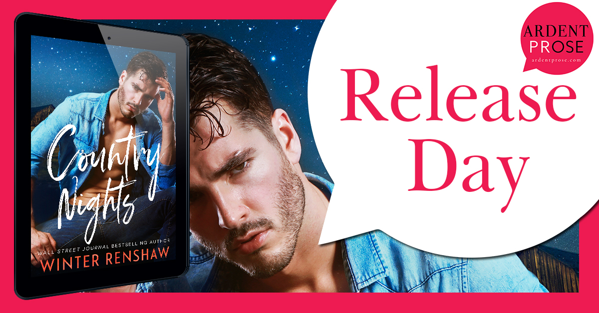 SPOTLIGHT: 'Country Nights' by Winter Renshaw