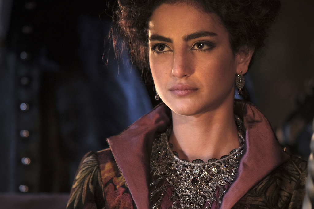 "PREVIEW: 'Still Star-Crossed' Season 1, Episode 5 ""Nature Hath Framed Strange Fellows in Her Time"""