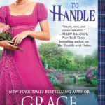 SPOTLIGHT/GIVEAWAY: 'Too Scot to Handle' by Grace Burrowes