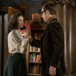 STARZ Shares 'Outlander' Plans for SDCC 2017