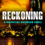 SPOTLIGHT/GIVEAWAY: 'Reckoning' by Shana Figueroa