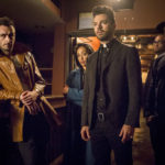"RECAP: 'Preacher' Season Two, Episode Three ""Damsels"""