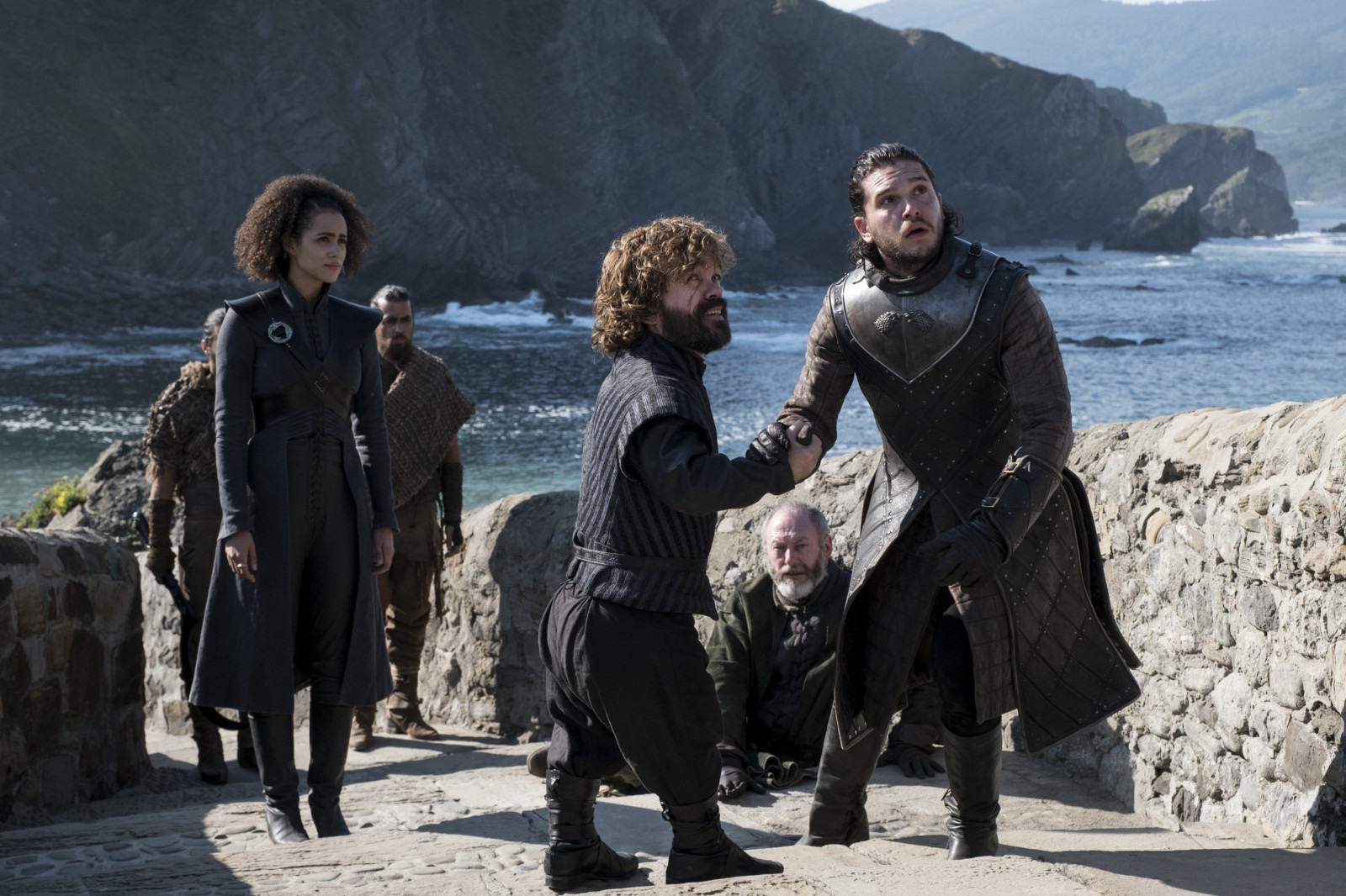 "REACP: 'Game of Thrones' Season 7, Episode 3 ""The Queen's Justice"""
