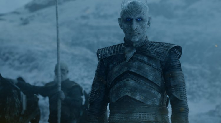 WSN 'Game of Thrones' Guide to Killing White Walkers