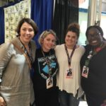 EXCLUSIVE: Interview with Christina Lauren at Comic-Con 2017