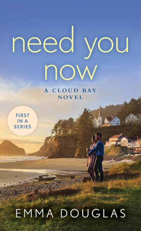 SPOTLIGHT: 'Need You Now' by Emma Douglas