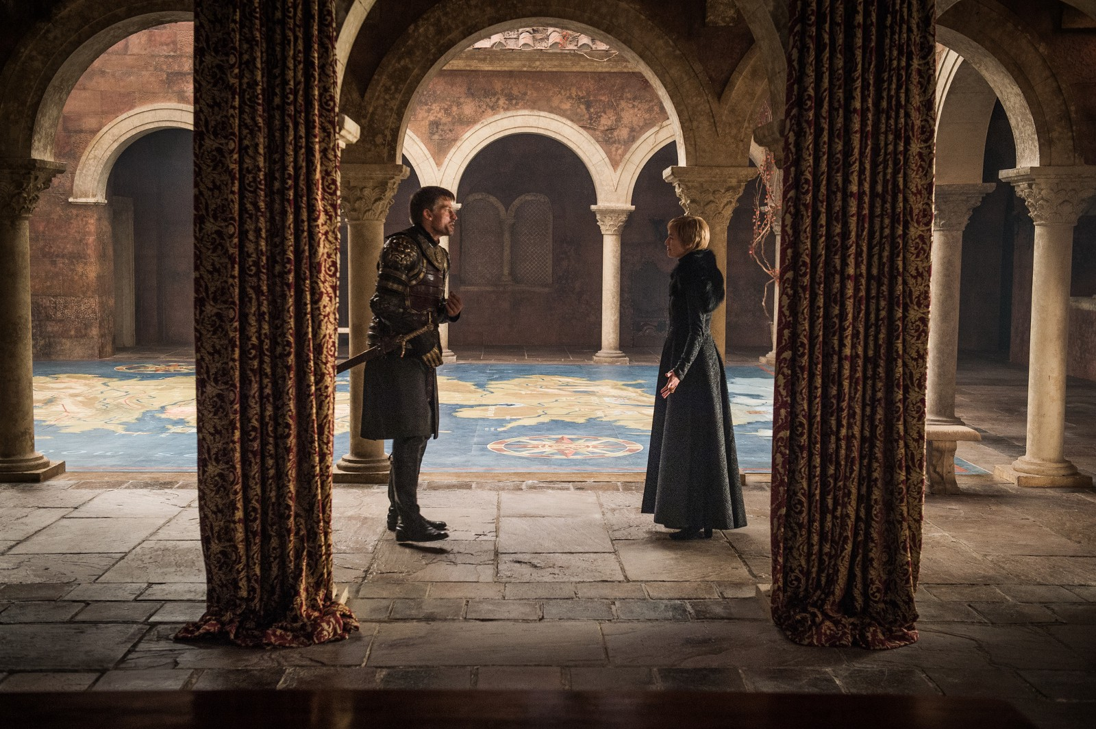 """RECAP: 'Game of Thrones' Season 7, Episode 7 """"The Dragon and the Wolf"""""""