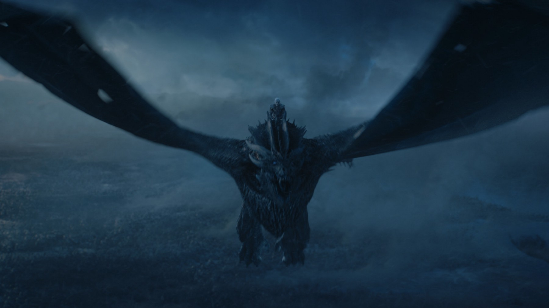 "RECAP: 'Game of Thrones' Season 7, Episode 7 ""The Dragon and the Wolf"""