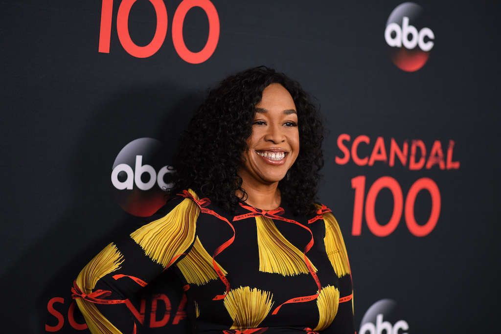 7 Actors & 1 Show Shonda Rhimes Should Take to NETFLIX
