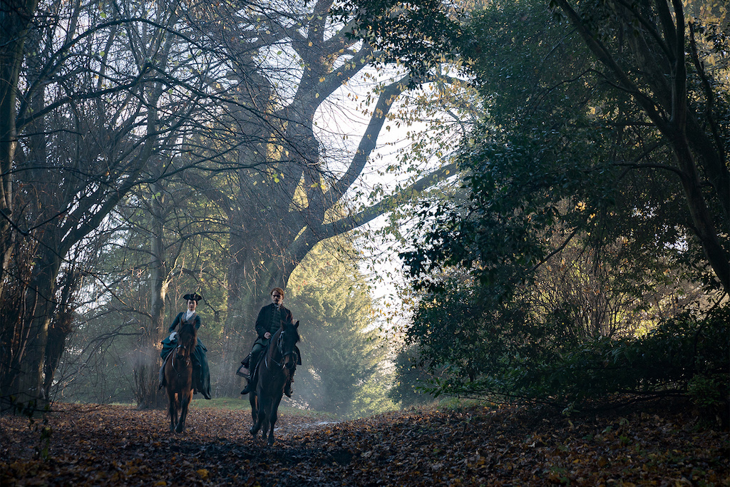 """PREVIEW: 'Outlander' Season 3, Episode 4 """"Of Lost Things"""""""