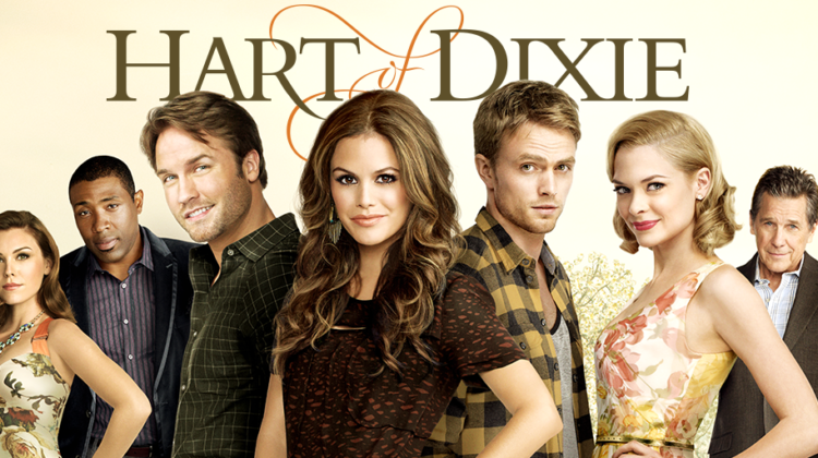 GUEST POST: 'Hart of Dixie' is the Show You Never Knew You Needed in Your Life