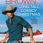 TEASER REVEAL: 'Long, Tall Cowboy Christmas' by Carolyn Brown