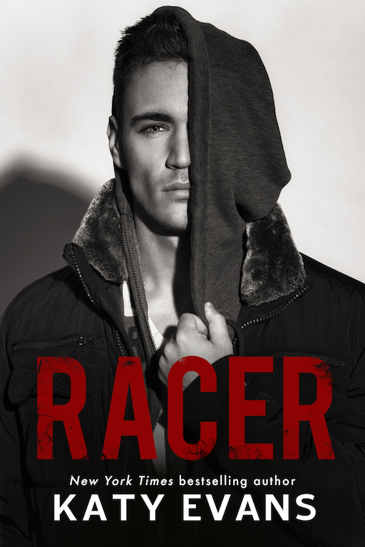 SPOTLIGHT: 'Racer' by Katy Evans
