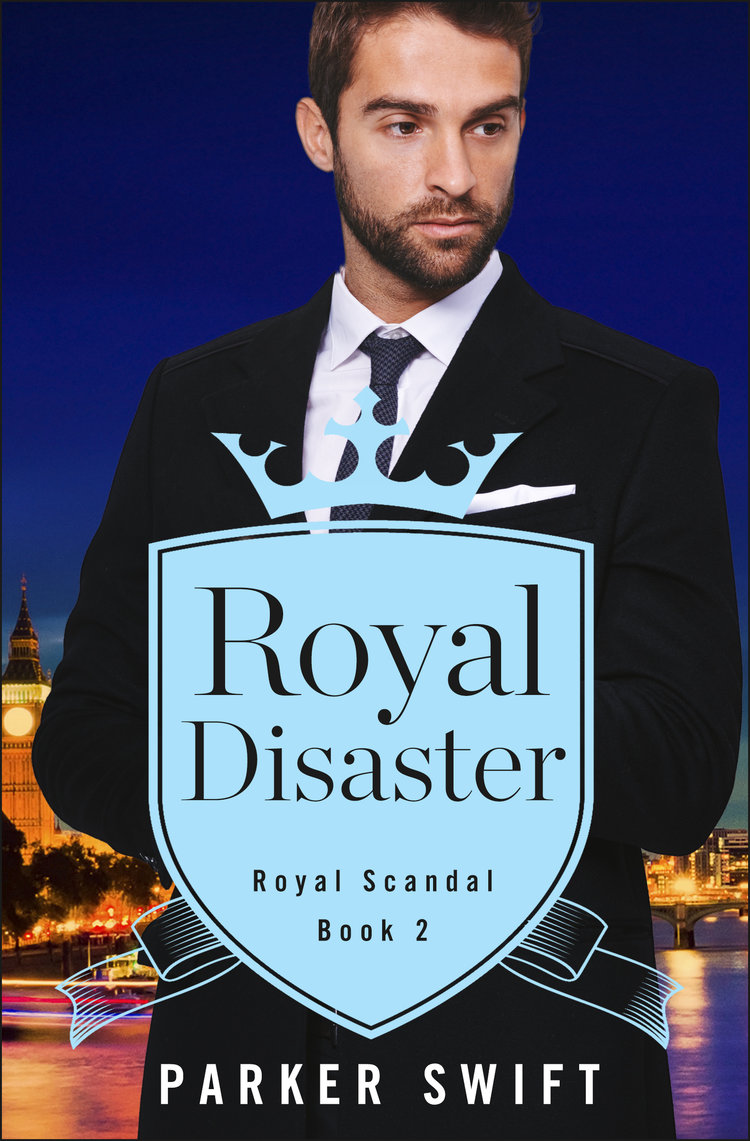 BOOK REVIEW: 'Royal Disaster' by Parker Swift—4 Stars