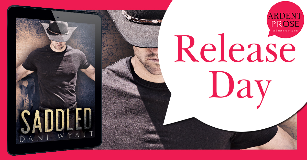"SPOTLIGHT: 'Saddled"" by Dani Wyatt"