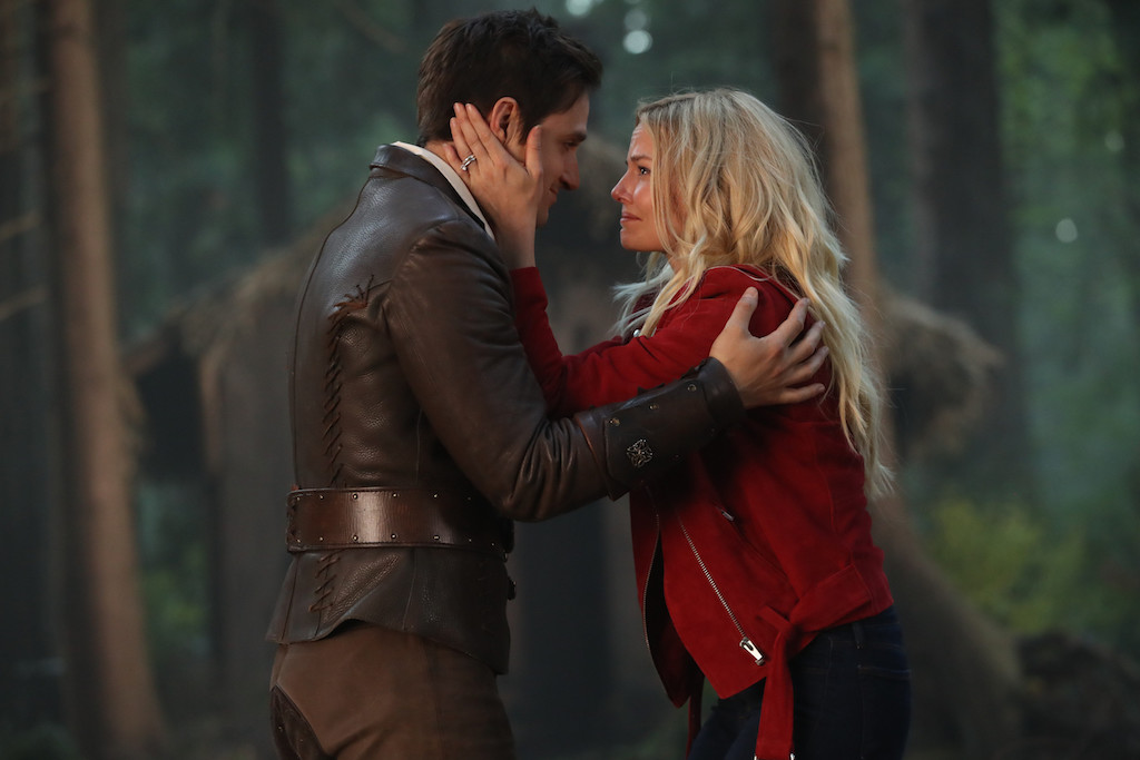 "RECAP: 'Once Upon a Time' Season 7, Episode 2 ""A Pirate's Life"""