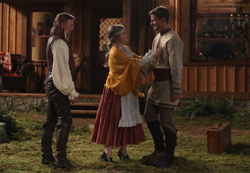 "RECAP: 'Once Upon a Time' Season 7, Episode 4 ""Beauty"""
