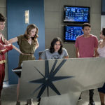 "DCTV Roundtable #2: 'The Flash' Season 1, Episode 2 ""Mixed Signals"""