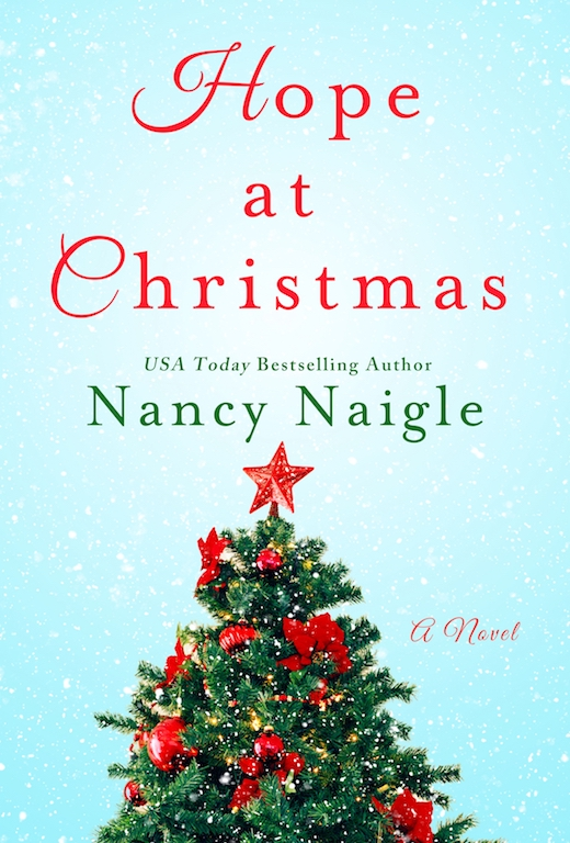 It's Christmas in October With This Romance Blitz!