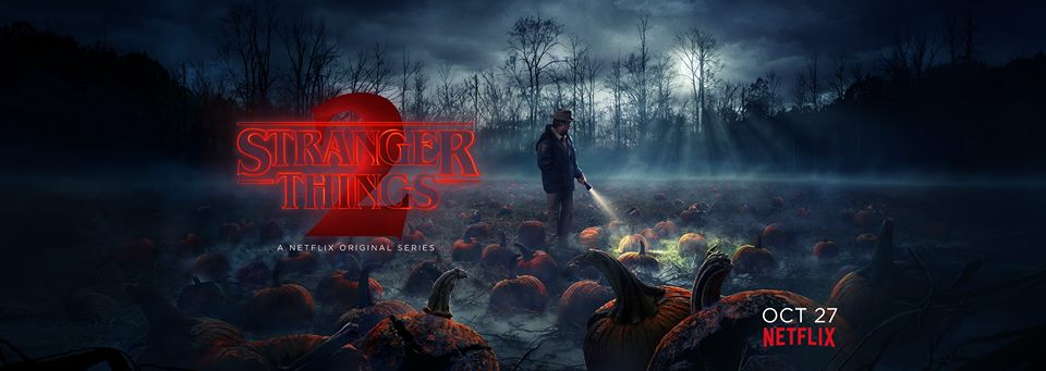 STRANGER THINGS: It's Time For An Upside Down Roundup Before Season Two Arrives!