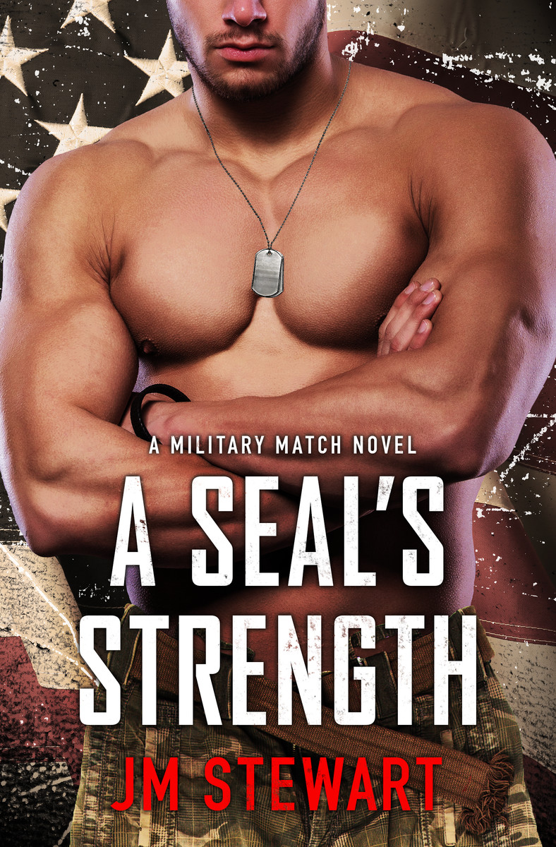 SPOTLIGHT/GIVEAWAY: 'A Seal's Strength' by JM Stewart