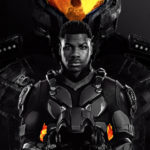 FIRST LOOK: 'Pacific Rim Uprising' Trailer Debuts at NYCC
