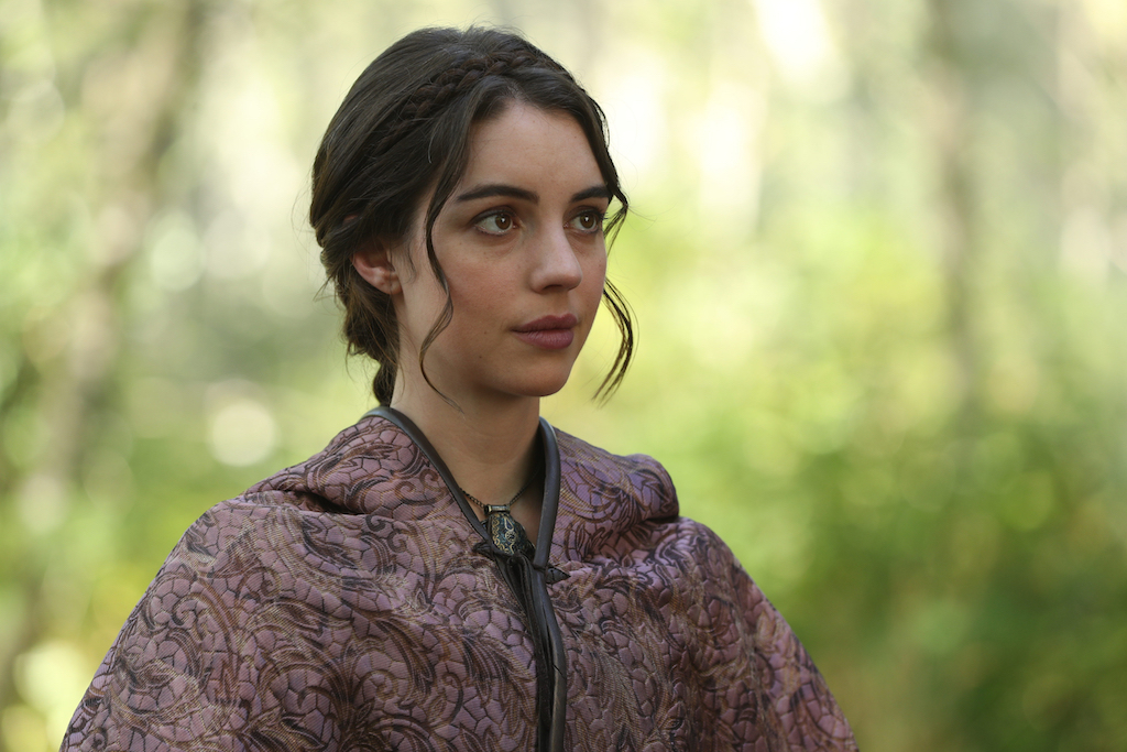 "RECAP: 'Once Upon a Time' Season 7, Episode 6 ""Wake Up Call"""