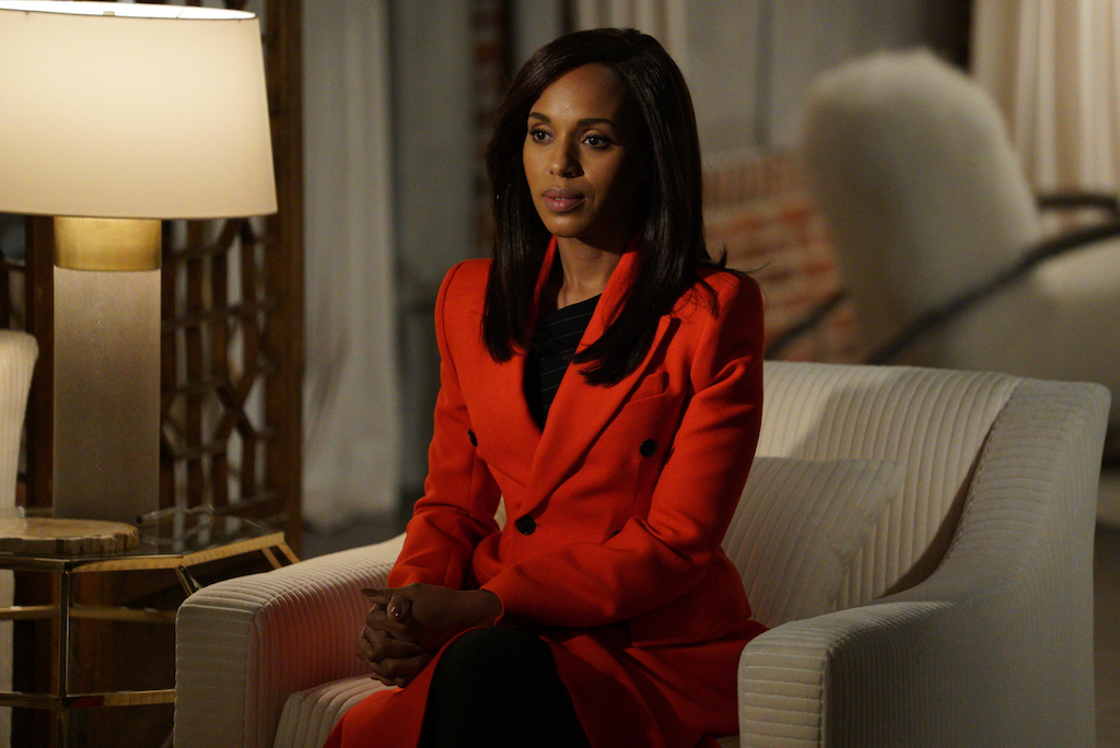 "RECAP: 'Scandal' Season 7, Episode 7 ""Something Borrowed"""