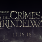 FIRST LOOK: Get Ready for 'Fantastic Beasts: The Crimes of Grindelwald'!