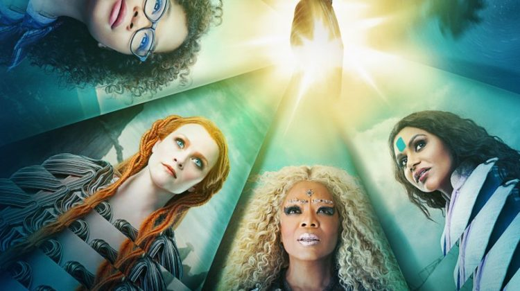 For the Meg Murrays & the Reconciliations that Never Came: 'A Wrinkle in Time' Review