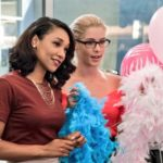 """DCTV Roundtable #5: 'The Flash' Season 4, Episode 5 """"Girls Night Out"""""""