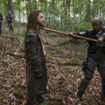 "RECAP: 'The Walking Dead' Season Eight, Episode Three ""Monsters"""