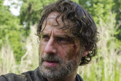 "PREVIEW: 'The Walking Dead' Season Eight, Episode 4 ""Some Guy"""