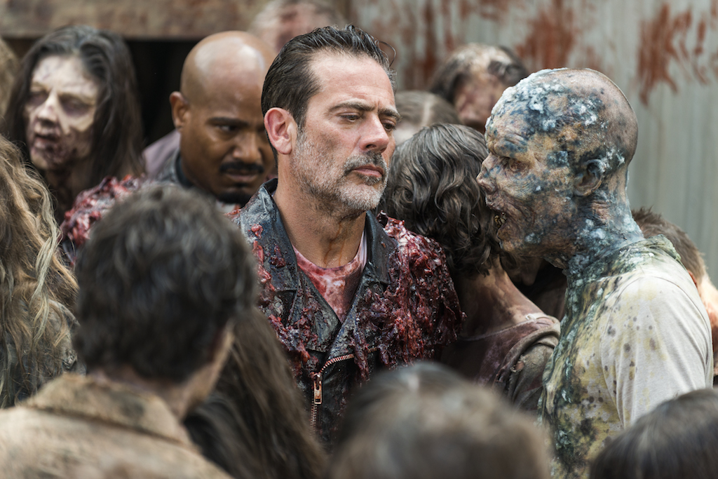 "RECAP: 'The Walking Dead' Season Eight, Episode Five ""The Big Scary U"""
