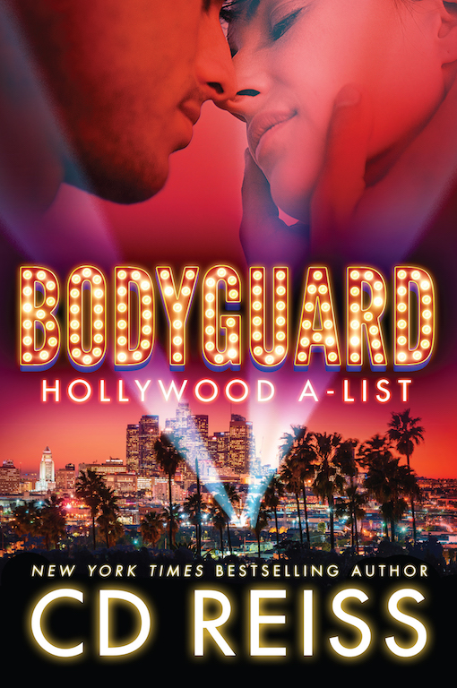 SPOTLIGHT: 'Bodyguard' by CD Reiss