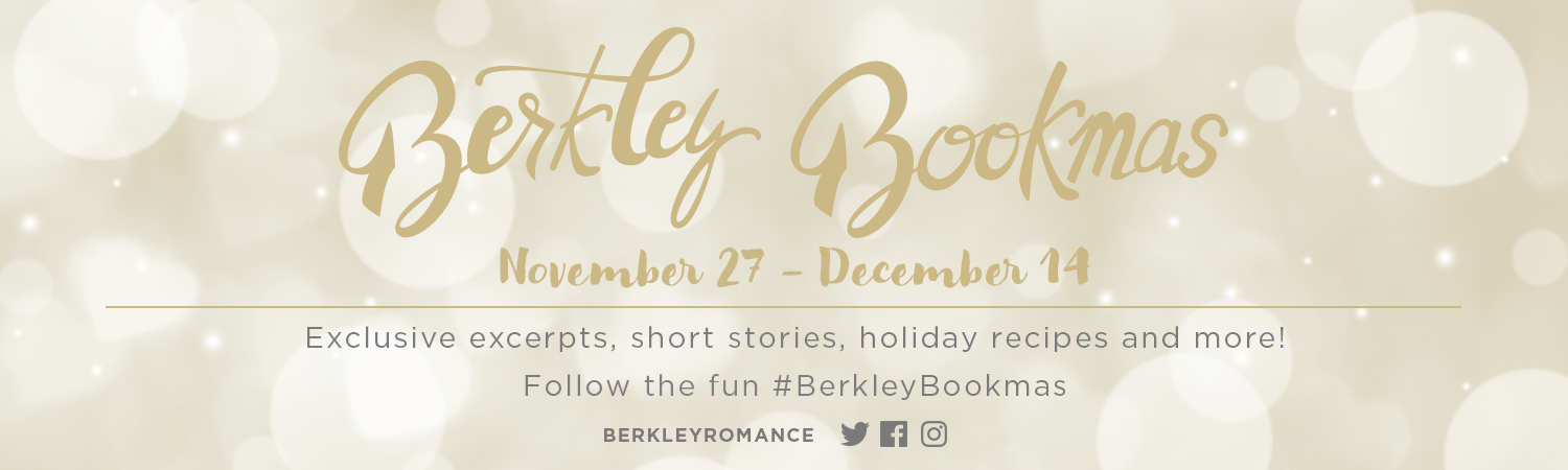 SPOTLIGHT: Berkley Bookmas & 'Someone to Care' by Mary Balogh