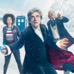 EXCLUSIVE: The 'Doctor Who' Christmas Special Brings Change to the Whoverse