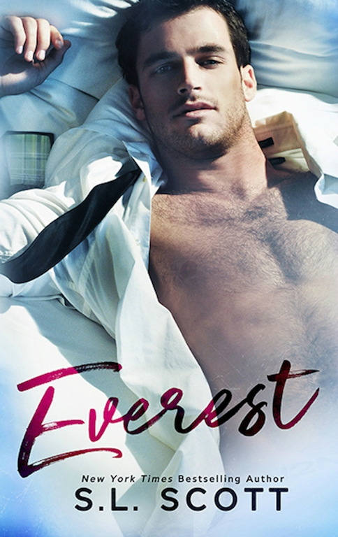 SPOTLIGHT: 'Everest' by S.L. Scott