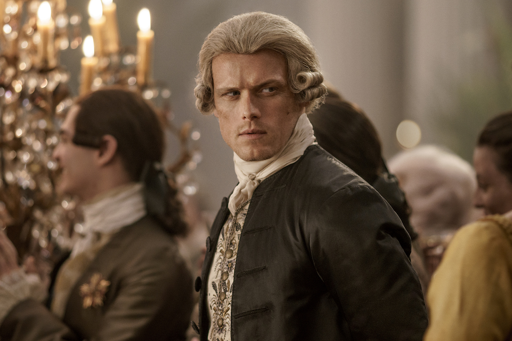 "RECAP: 'Outlander' Season 3, Episode 12 ""The Bakra"""