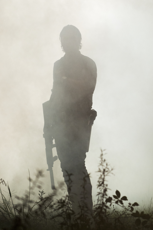 """PREVIEW: 'The Walking Dead' Season Eight, Episode Eight, """"How It's Gotta Be"""""""