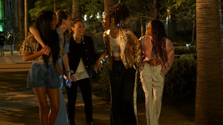 """RECAP: 'grown-ish' Season 1, Episode 3 """"If You're Reading This, It's Too Late"""""""