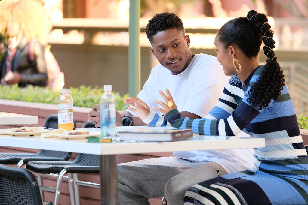 "RECAP: 'grown-ish' Season 1, Episode 4 ""Starboy"""